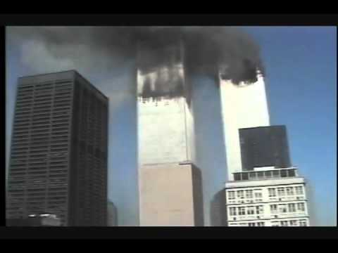 9/11 Rooftop Eyewitness - Its A Bomb Definitely A Bomb (Live Raw Video)