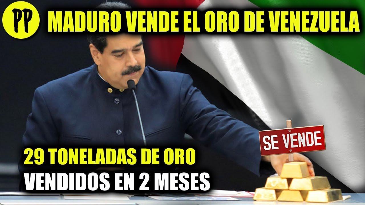 Resultado de imagen para venezuela oro maduro