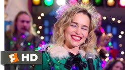 Last Christmas (2019) - The Christmas Concert Scene (10/10) | Movieclips
