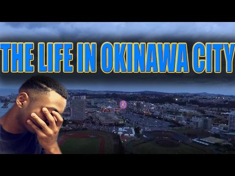 The Wonderful Life Of A U.S Marine Okinawa Japan!