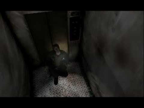 silent hill 2 maria death