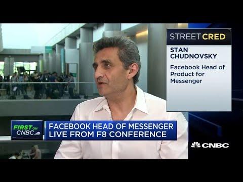 Facebook's Messenger Product Head Talks App Redesign