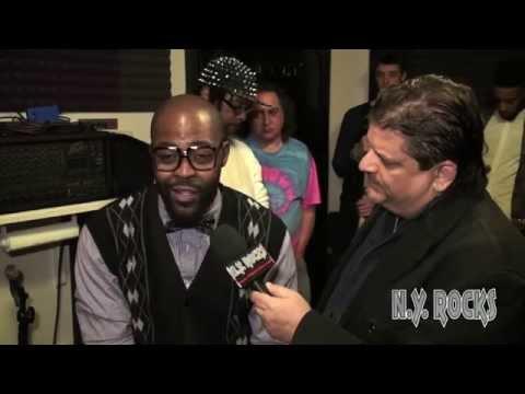 Benzel ''Baltimore'' Cowan Interview @ Funkadelic Jam