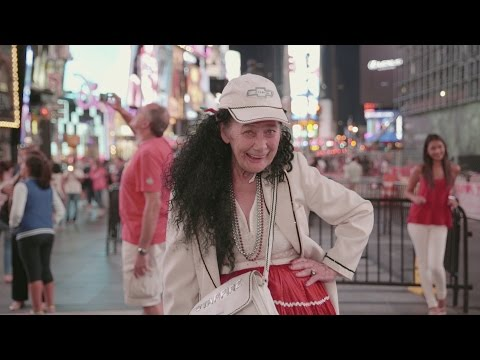 Why do People Love Times Square?  New York City