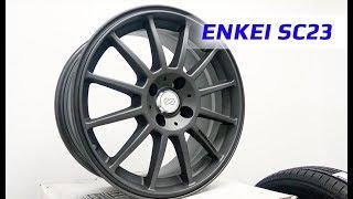 ENKEI SC23 /// обзор дисков
