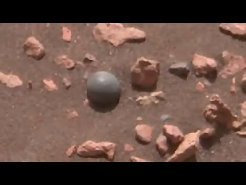 10 Scary Things Recently Discovered on Mars!