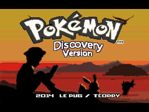 Pokemon Puede Ser MUCHO Más - Let Me Show You Pokemon Discovery