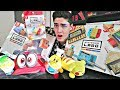 ULTIMATE NINTENDO LABO UNBOXING [420  EDITION]