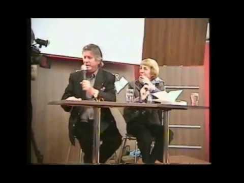Pierre Brice - Frankfurter Buchmesse 2004