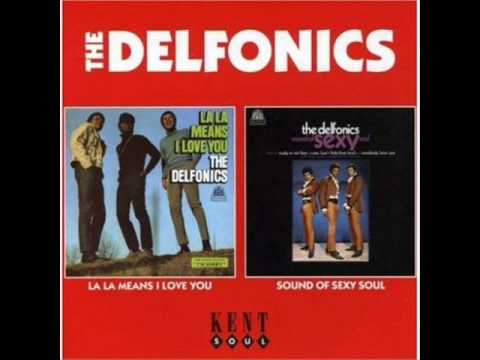 the delfonics losing you