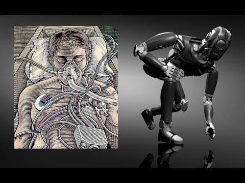 Transhumanism: Life Extension via ProRobotics