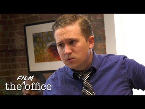 The Film Office - Interrogation Day