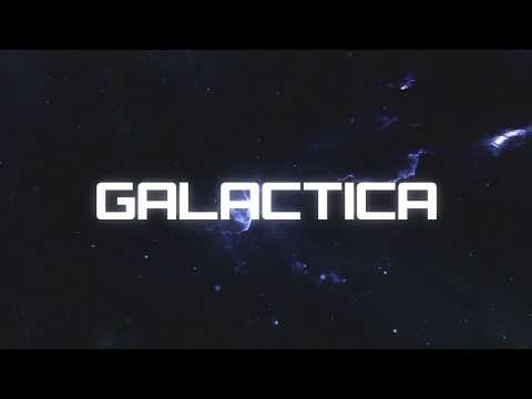 """""""Galactica"""" Sci-Fi SFX Library by Cinetools"""