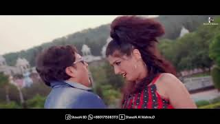 Govinda Raveena video dar dar ke nahi jeena 🔥 Govinda video