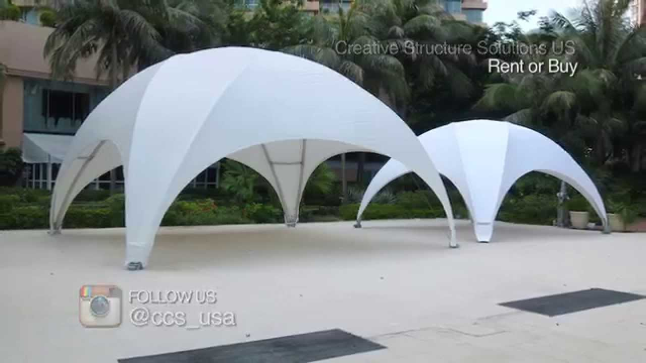 CSS Luxury Marquees (tents) Promo & CSS Luxury Marquees (tents) Promo - YouTube