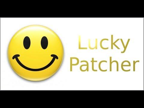 Как пользоваться LuckyPatcher, удаляем рекламу на Android