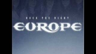 europe - I'll cry for you (acoustic version)