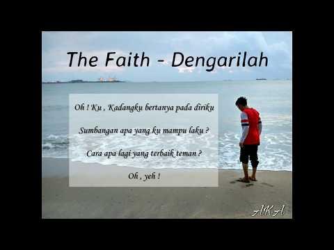 DESPACITO - The Faith - Dengarilah Despacito Malay Cover