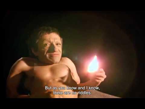 Ludwig Wittgenstein - Death Scene (Derek Jarman's film)