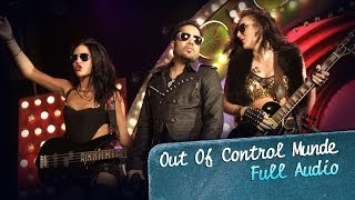 Out Of Control Munde - Full Audio Song - Purani Jeans