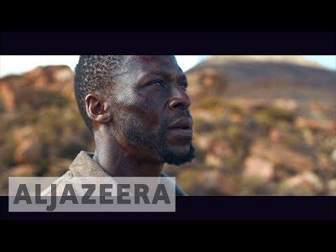 African cinema dominates London Film Festival