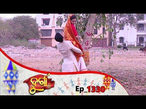 Durga | Full Ep 1330 | 13th Mar 2019 | Odia Serial – TarangTV