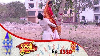 Durga | Full Ep 1330 | 13th Mar 2019 | Odia Serial - TarangTV