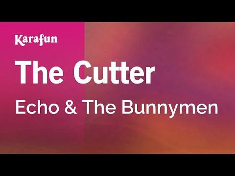Karaoke The Cutter - Echo & The Bunnymen *