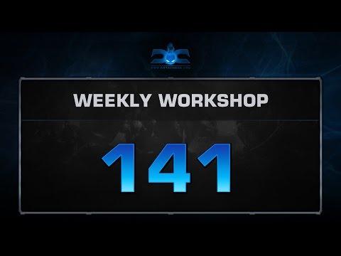 Dota 2 Weekly Workshop - Week 141