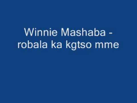 Winnie Mashaba - .wmv