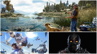 Подробности Far Cry 5 | Игровые новости