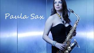 Sax With Us - Live Sax ft. Paula