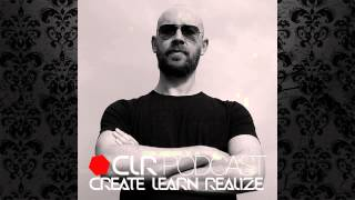 Mark Broom - CLR Podcast 267 (07.04.2014)