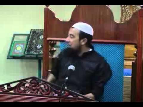Ustaz Azhar Idrus - Soal Jawab Bah.1 [Taiping,Perak 2011]