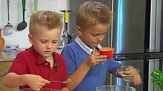 Вкусные уроки - Выпуск 11 - Кухня ТВ