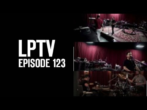 Chester Breaks His Ankle On The Hunting Party Tour   LPTV #123   Linkin Park
