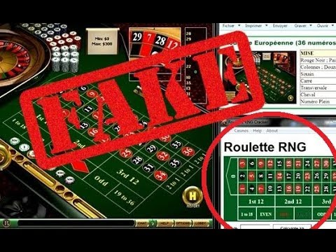 L8 roulette