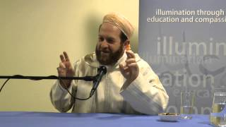 Check Yourself Before You Wreck Yourself 1/2 :: Shaykh Muhammad Al-Ninowy