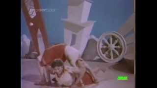 EENA MEENA DEEKA - ADHISAYA PENN - P.SUSHEELA - TAMIL AUDIO HINDI VIDEO REMIX.flv