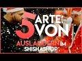 5 Arten Von AUSLÄNDERN Im SHISHASHOP Husni Ashraf mp3