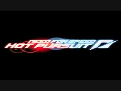 Need for Speed: Hot Pursuit OST - Conscience Killer (Black Rebel Motorcycle Club)