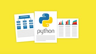 Introduction To Data Analysis in Python