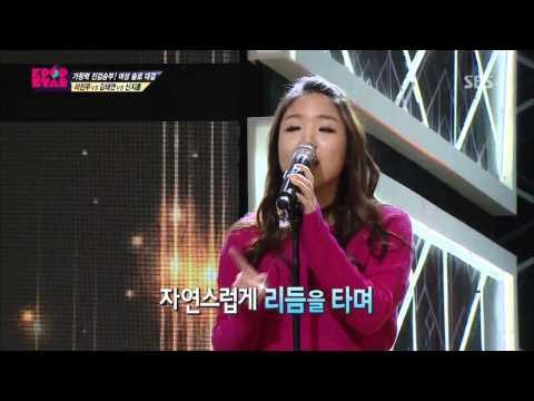 이진우 (Lee Jinwoo) [Can't take my eyes off you] @KPOPSTAR Season 2