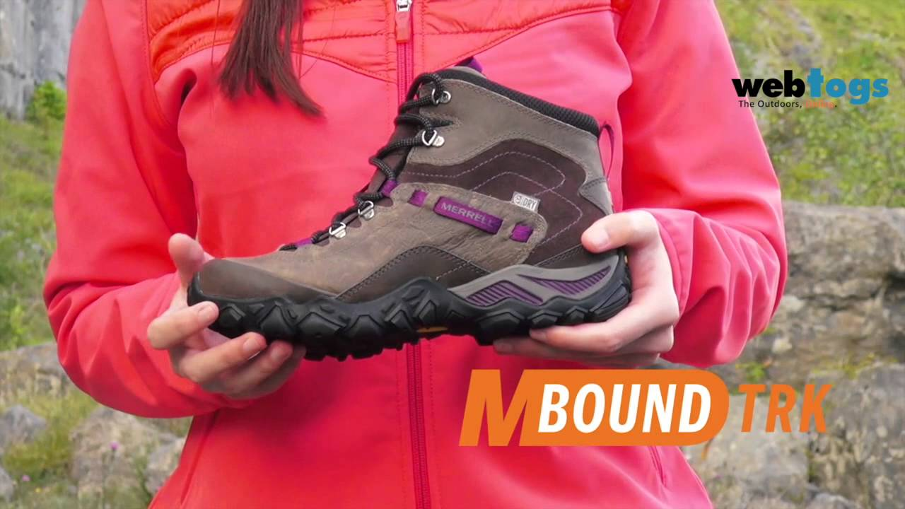 131835ee6fb Merrell Chameleon Shift Traveller Women's Shoes - Hiking Footwear for long  days in any weather