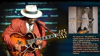 The Smoothjazz Loft - Nick Colionne / Whatta