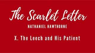 Scarlet Letter - Chapter 10