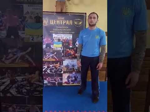 Александр Доскальчук приглашает на международный турнир MMA PRO UKRAINE 15