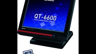 One of the industry leading pos system providers on market is casio electronics. their software and epos systems are vastly popular with pubs, bars, rest...