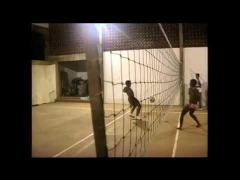Romario Football Volley Futevôlei (Rio De Janeiro 1992)