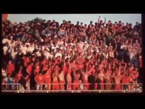 2015 Quince Orchard High School Red Army